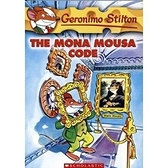 【老鼠記者】# 15 MONA MOUSA CODE