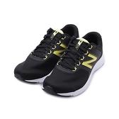 NEW BALANCE NB413 避震跑鞋 黑黃 W413RK1 女鞋