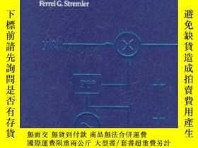二手書博民逛書店Introduction罕見To Communication Systems (3rd Edition)-通信系統