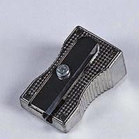 Derwent 答爾文金屬製削鉛筆器 Metal pencil Sharpener*0700233