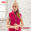 【FOX FRIEND】WIND COVER 防風透氣外套 0614