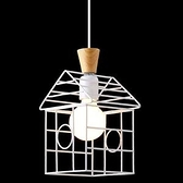 HONEY COMB 北歐風單吊燈 TA7419R