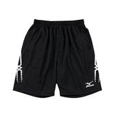 [陽光樂活=] (送贈品) (B6) MIZUNO 美津濃運動褲 男版 排球褲 長版 有口袋 V2TB7A0609