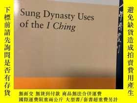 二手書博民逛書店Sung罕見Dynasty Uses of the I Chin