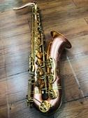 凱傑樂器 KJ VI NING 92 紅銅合金 金鍵 包管 薩克斯風 TENOR 次中音 台製