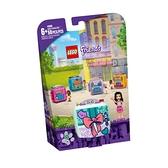 41668【LEGO 樂高積木】Friends 姊妹淘系列 - 休閒秘密寶盒(艾瑪與時尚)