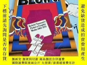 二手書博民逛書店BLOW罕見UP【原版書,看圖】Y164178 BLOW UP BLOW UP 出版2004