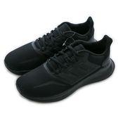 Adidas 愛迪達 RUNFALCON K  慢跑鞋 F36549 童/女 舒適 運動 休閒 新款 流行 經典