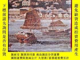 二手書博民逛書店Hong罕見Kong: The Cultured PearlY1
