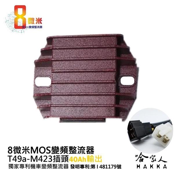 8微米 變頻整流器 M423 不發燙 專利 40ah 杜卡迪 Ducati 620 696 999s 哈家人
