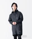 日本KIU 28900 黑色 空氣感雨衣...