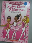 【書寶二手書T6/原文小說_JBW】PLUM FANTASTIC (SUGAR PLUM BALLERINAS, NO