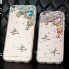 OPPO R15 AX5 FindX A3 A73S A75S R11S R9S A77 A57 手機殼 水鑽殼 客製化 訂做 蝴蝶飛舞