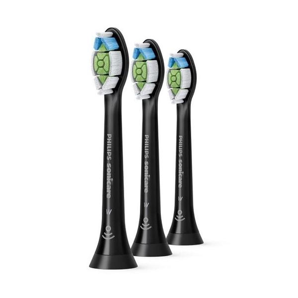 【原廠公司貨+產地奧地利】飛利浦 HX6063/96 PHILIPS 鑽石型標準型聲波電動牙刷刷頭(適用6及9系列)