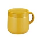 【南紡購物中心】虎牌【MCI-A028-Y】280cc桌上型輕巧杯保溫杯Y溫馨黃