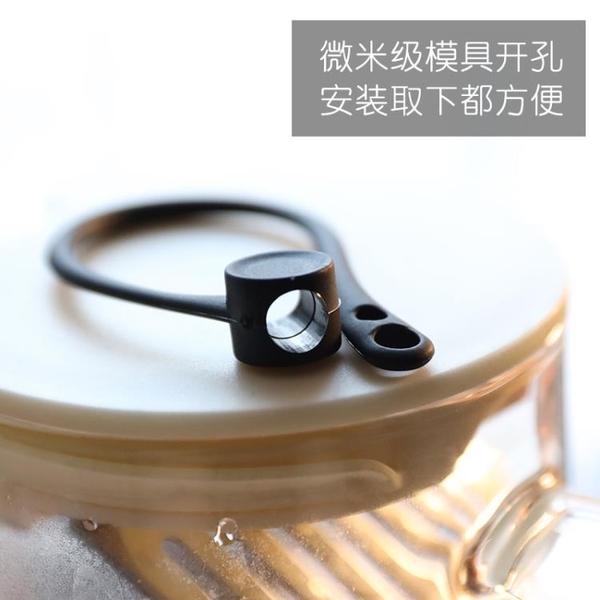 3代Airpods Pro蘋果1/2代耳掛保護套無線藍牙耳機硅膠防掉防丟防滑耳套【時尚大衣櫥】