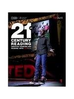 二手書《21st Century Reading Student Book 1: Creative Reading and Thinking with TED Talks》 R2Y ISBN:9781305264595