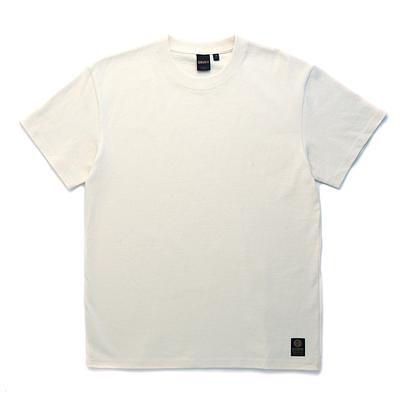 DEUS 男 Plain Military Tee T恤