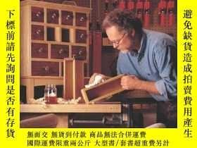 二手書博民逛書店Design罕見Your Own Furniture (Popular Woodworking)-設計自己的家具(