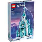 樂高積木 LEGO《 LT43197》Disney 迪士尼公主系列 - The Ice Castle / JOYBUS玩具百貨
