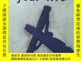 二手書博民逛書店英文原版書罕見Don t Waste Your Life John Piper (Author)Y339680