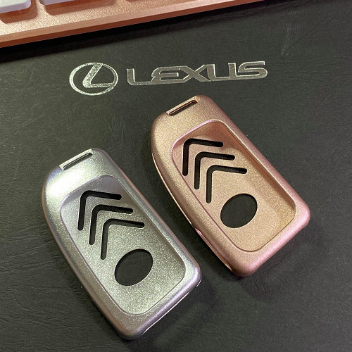 LEXUS 鑰匙殼 鑰匙套 NX200 NX300 ES200 LX LS IS250 RX450H GS CT沂軒精品