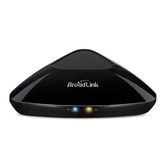 【推薦搭配小豹】Broadlink RM Pro WiFi 智慧型萬用遙控器