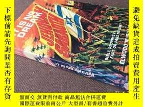 二手書博民逛書店...It罕見is no dream: Bible prophe