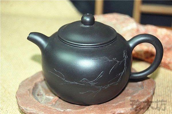 宜興(鳴鸝紫砂壺)