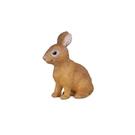 【永曄】collectA 柯雷塔A-英國高擬真動物模型-野生動物系列-兔子 880020