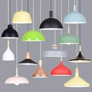 北歐小吊燈單頭工業風