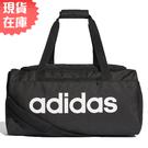 【現貨】ADIDAS LINEAR CORE DUFFEL (S) 旅行袋 手提袋 健身 黑 【運動世界】 DT4826