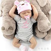 嬰兒包屁衣 夏季新生嬰兒純棉短袖連體衣男寶寶爬服嬰兒包屁衣aj1356『美鞋公社』