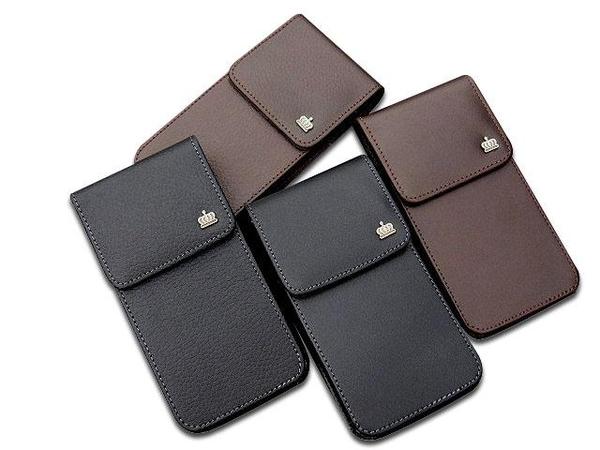 牛皮真皮 直立式手機皮套 Samsung Galaxy A80 A70 A60 A50 A40s 腰掛式皮套 直式 腰夾 皮套 JG02
