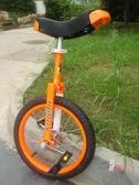 獨輪車 騎士獨輪車-/專業成人兒童單輪平衡自行車/送教程/T 6色