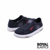Royal Elastics Icon Washed 經典運動鞋-丈青