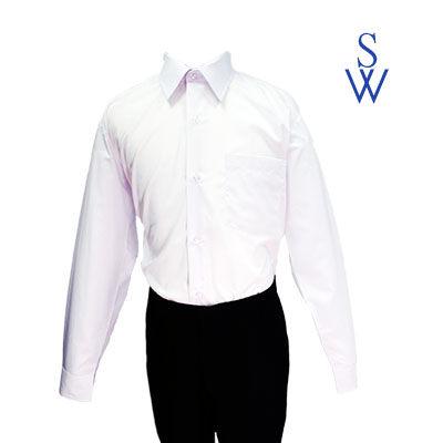 【WS 緯成】Long Sleeved Shirt 襯衫-長袖