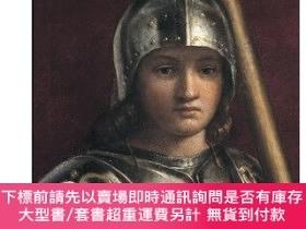 二手書博民逛書店Giorgione:罕見Myth and Enigma 這個非同尋常的展覽目錄探索了文藝復興時期最具神