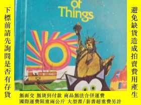 二手書博民逛書店All罕見Sorts of ThingsY15389