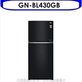《結帳打95折》LG【GN-BL430GB】393公升雙門冰箱