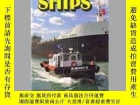 二手書博民逛書店Know罕見Your Ships 2011: Guide to Boats & Boatwatching, Gre