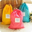 韓國收納 防水旅行收納袋 衣物整理袋(M號)