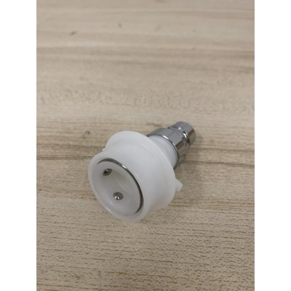轉接頭全自動洗衣機水龍頭出水嘴4分轉接頭進水管配件(6公分/777-11039)