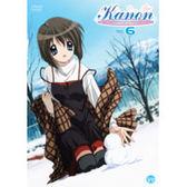 動漫 - Kanon DVD VOL-6
