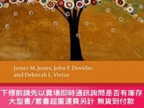 二手書博民逛書店The罕見Psychology Of DiversityY255174 James M. Jones Wile