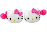 【卡漫城】 Hello Kitty 鬆緊帶 髮束 桃紅 小 ㊣版 大臉款 髮飾繩 韓版飾品 凱蒂貓 綁頭髮 髮圈
