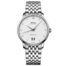 MIDO 美度 M0274261101800 永恆系列 大視窗機械錶