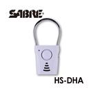 美國SABRE沙豹 門把震動感應蜂鳴警報器(HS-DHA)【速霸科技館】