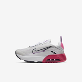 Nike Air Max 2090 (ps) [CU2093-003] 中童鞋 運動 慢跑 氣墊 緩震 親子 穿搭 白粉
