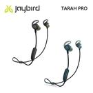 【5月限定+24期0利率】Jaybird TARAH PRO 無線藍牙運動耳機 (閃電黑/礦物藍)